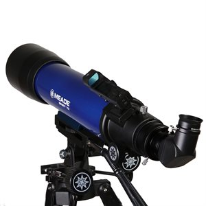 Meade INFINITY Telescope 102mm Altazimuth Refractor