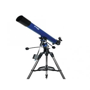 Meade Polaris Telescope 80mm Refractor Series