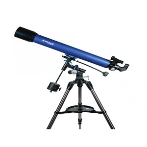 Meade Polaris Telescope 90mm Refractor Series
