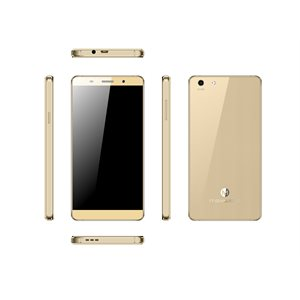 MaxWest Astro X55 S Phone, Gold
