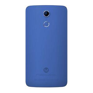MaxWest Nitro 55LTE Smartphone, Blue
