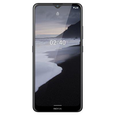 Nokia 2.4 Unlocked Smartphone 64 GB - Grey