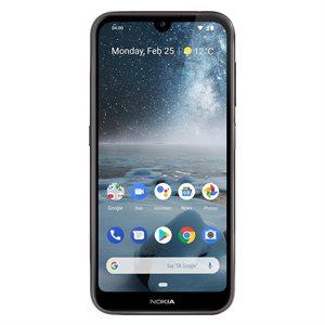 Nokia 4.2 Smartphone, Black