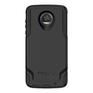 OtterBox Commuter Case for Motorola Moto Z Play, Black