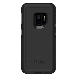 OtterBox Commuter Samsung Galaxy S9 Black