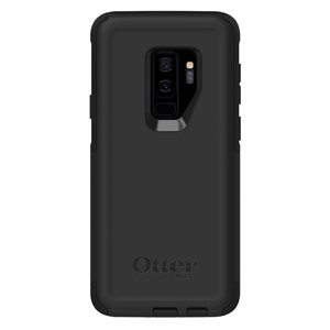 OtterBox Commuter Samsung GS9 Plus Black