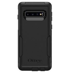 OtterBox Commuter Case for Samsung Galaxy S10, Black