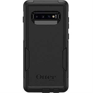 OtterBox Commuter Case for Samsung Galaxy S10 Plus, Black