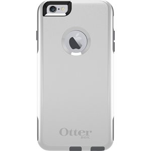 OtterBox Commuter Case for iPhone 6 Plus / 6s Plus, Glacier