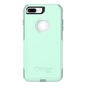 OtterBox Commuter Case for iPhone 8 Plus / 7 Plus, Ocean Way