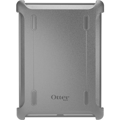 premium selection 0afdd e971a OtterBox Replacement Stand Cover Defender Case for iPad Air, Grey