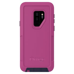 OtterBox Pursuit Case for Samsung GS9 Plus, Coastal Rise Pink