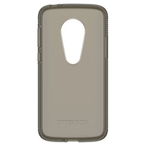 OtterBox Prefix Moto E5 Play Smoky Clear