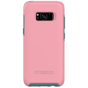 OtterBox Symmetry Case for Samsung Galaxy S8, Prickly Pear
