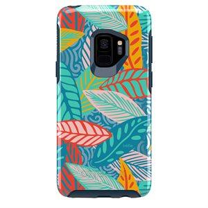Étui Otterbox Symmetry Pour Samsung Galaxy S9, anegada