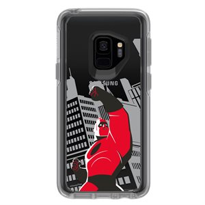 OtterBox Symmetry Case for Samsung Galaxy S9, Mr. Incredible