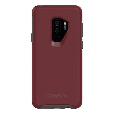 buy popular baeaf 5c33f OtterBox Symmetry Case for Samsung GS9 Plus, Fine Port