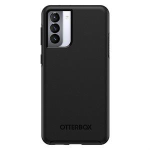 OtterBox Symmetry Case for Samsung Galaxy S21 Plus- Black