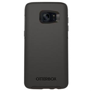 OtterBox Symmetry Case for Samsung Galaxy S7 Edge, Black