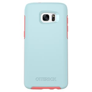 OtterBox Symmetry Case for Samsung Galaxy S7 Edge, Boardwalk