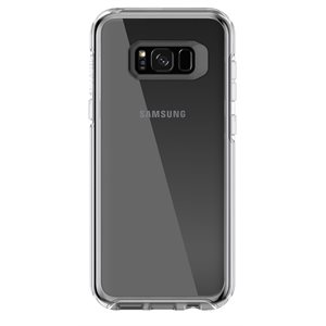 OtterBox Symmetry Clear for Samsung Galaxy S8 Plus Clear