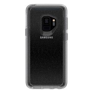 Étui OtterBox Symmetry Clear pour Samsung Galaxy S9 - Stardust