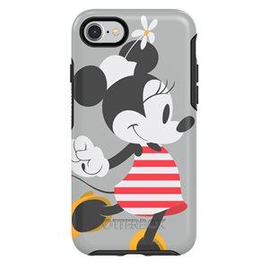 OtterBox Symmetry iPhone 8 / 7 Disney Minnie Stripes