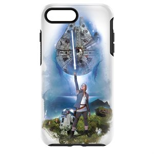 OtterBox Symmetry iPhone 8 / 7 Star Wars Express Your Allegiance