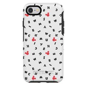 OtterBox Symmetry iPhone 8 / 7 Disney Mickey Scramble