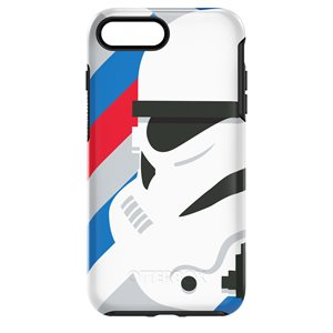 OtterBox Symmetry iPhone 8 / 7 Star Wars Stormtrooper