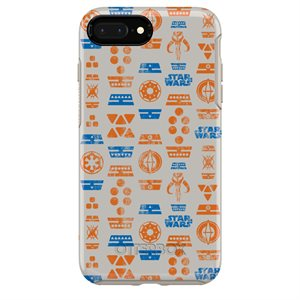 OtterBox Symmetry Case for iPhone 8 / 7 Plus, Han Solo Pattern