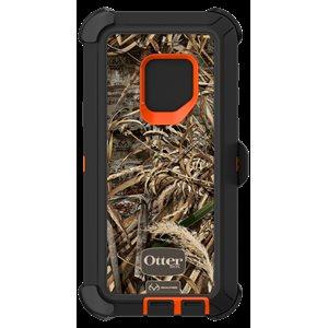 OtterBox Defender Samsung Galaxy S9, Max 5 Camo