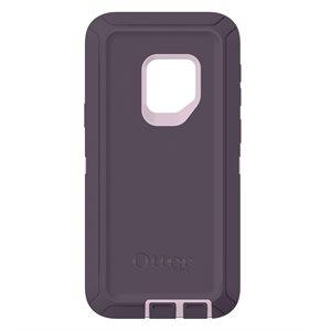 OtterBox Defender Samsung GS9 Purple Nebula