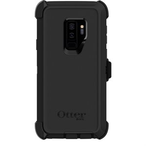 OtterBox Defender Samsung GS9 Plus Black