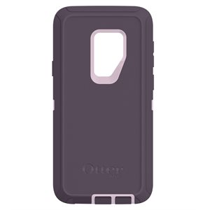 OtterBox Defender Samsung GS9 Plus Purple Nebula