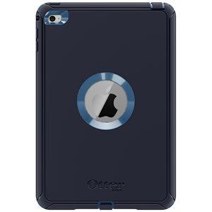 OtterBox Defender Case for iPad Mini 4, Indigo Harbor
