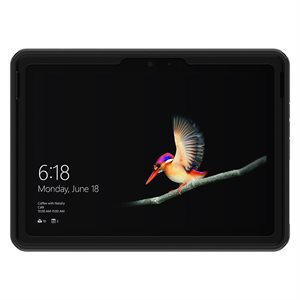 OtterBox Defender MS Surface GO, Black
