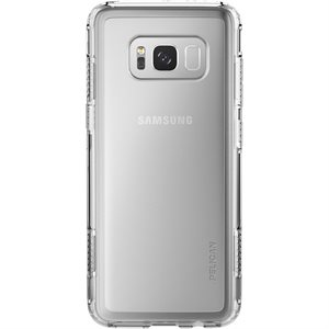 Pelican Adventurer Case for Samsung Galaxy S8, Clear
