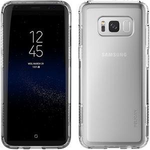 Pelican Adventurer Case for Samsung Galaxy S8, Clear