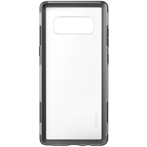 Pelican Adventurer Case for Samsung Galaxy Note 8, Clear / Black