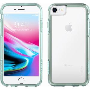 Pelican Adventurer iPhone 6s / 7 / 8 Clear / Aqua