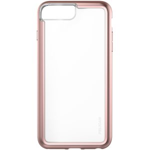 Pelican Adventurer for iPhone 6s / 7 / 8 Plus, Clear / RoseGold
