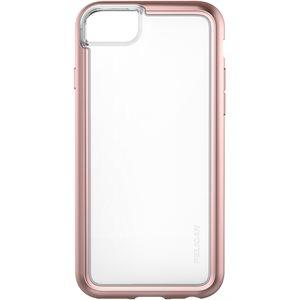 Pelican Adventurer iPhone X / Xs, Clear / Metallic Rose Gold