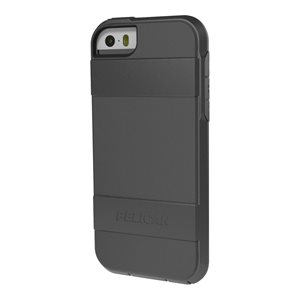 Pelican Voyager Case for iPhone 5s / SE, Black