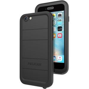 Pelican Marine Case for iPhone 6 / 6s, Black