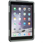 "Pelican Voyager Case for iPad Air 2 / Pro 9.7 "", Black / Grey"