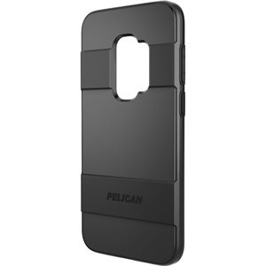 Pelican Voyager Samsung GS9 Plus Black / Black