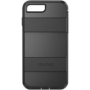 Pelican Voyager Case for iPhone 6s Plus / 7 Plus / 8 Plus, Black
