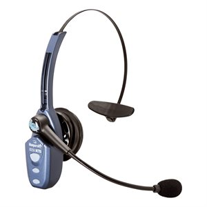 BlueParrot B250-XTS Noise Cancelling Bluetooth Headset