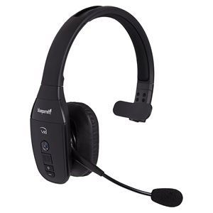 BlueParrott B450-XT Noise Cancelling Bluetooth Headset